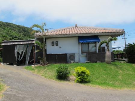 石垣島 TOMURU