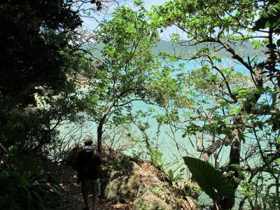 石垣島 サビチ洞