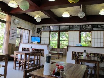 川平 公園茶屋