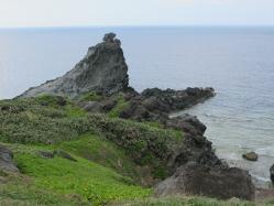 石垣島 御神崎