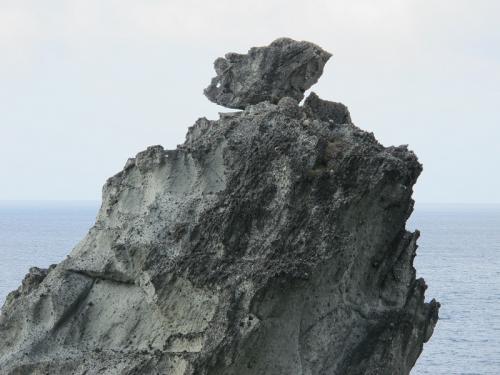 石垣島 御神崎(うがんざき)
