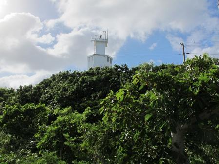 石垣島 観音崎灯台