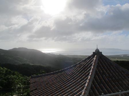 バンナ岳展望台