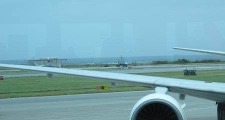 那覇空港 F15戦闘機
