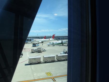 中部セントレア空港