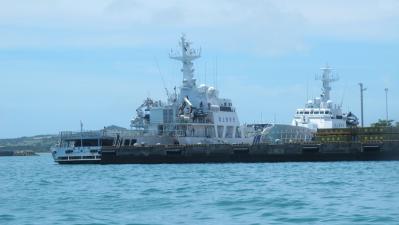 海上保安庁『よなぐに』