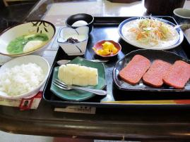 ぱいらんど6月20日朝食