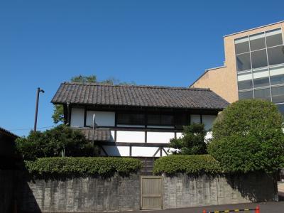芹沢介の家