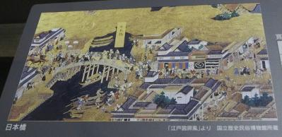 日本橋付近