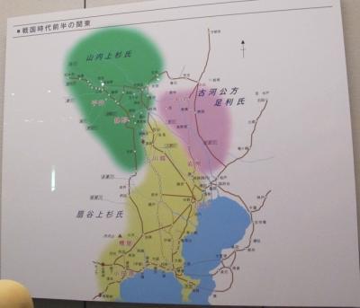 太田道灌の時代