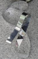 銀色テープ