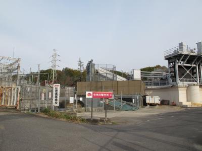 中部電力所