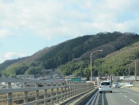 大阪へ・・・