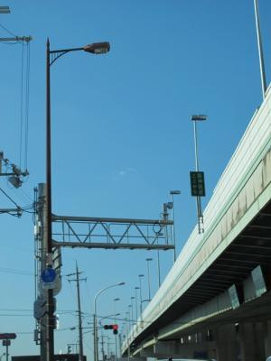 阪神高速ここから