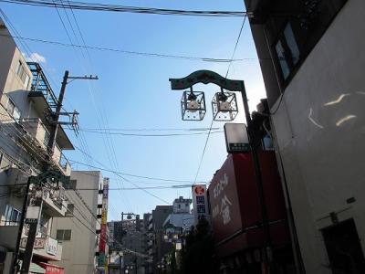 大阪 森ノ宮