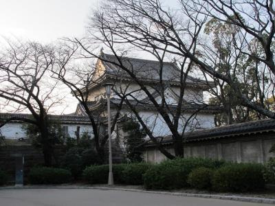 大阪城公園 千貫櫓??
