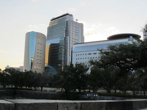 NHK大阪とか