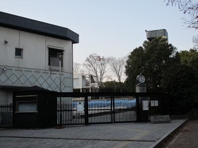 大阪城公園野外音楽堂
