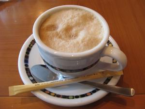 コーヒー190円