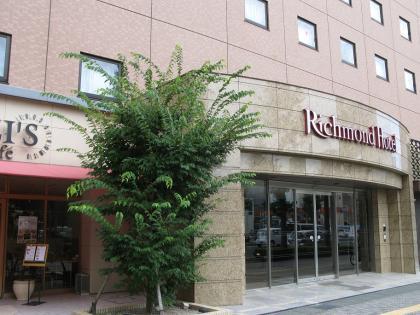 リッチモンドホテル