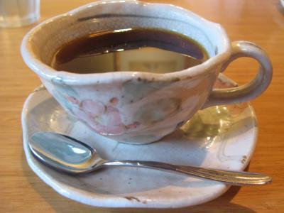 桜のカップ