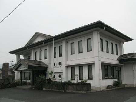 垂井町岩手地区公民館
