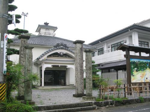 菁莪記念館