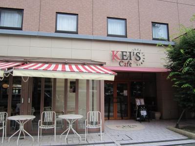 Kei's カフェ