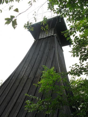船町港 住吉灯台