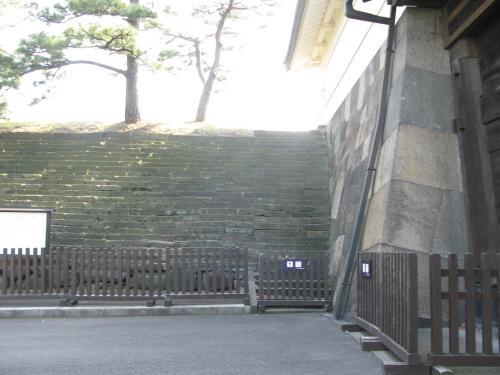外桜田門 渡櫓門