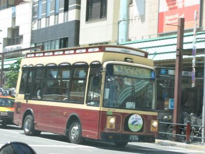 レトロチックバス