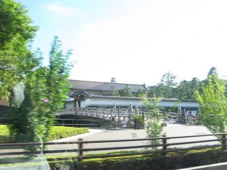 皇居 平川門