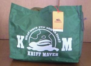 KRIFF MAYER BAG