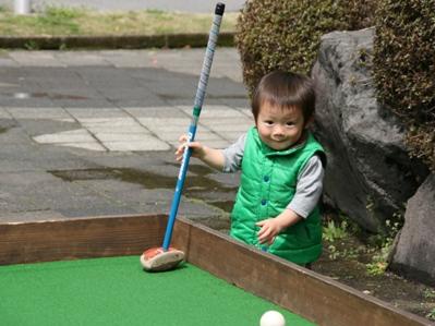 golf ryuu
