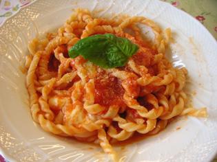 フリッジ トマトソース