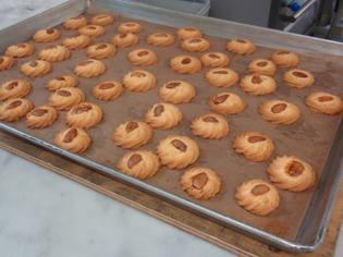 マルグリットクッキー
