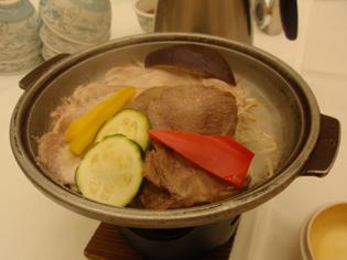 ホテル 鍋