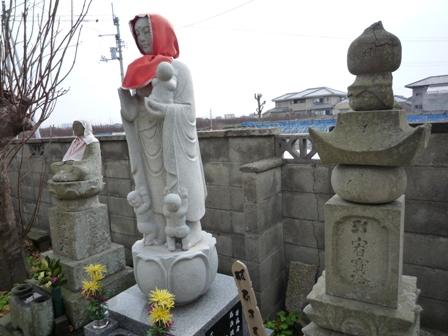先住の墓地 ブログ用