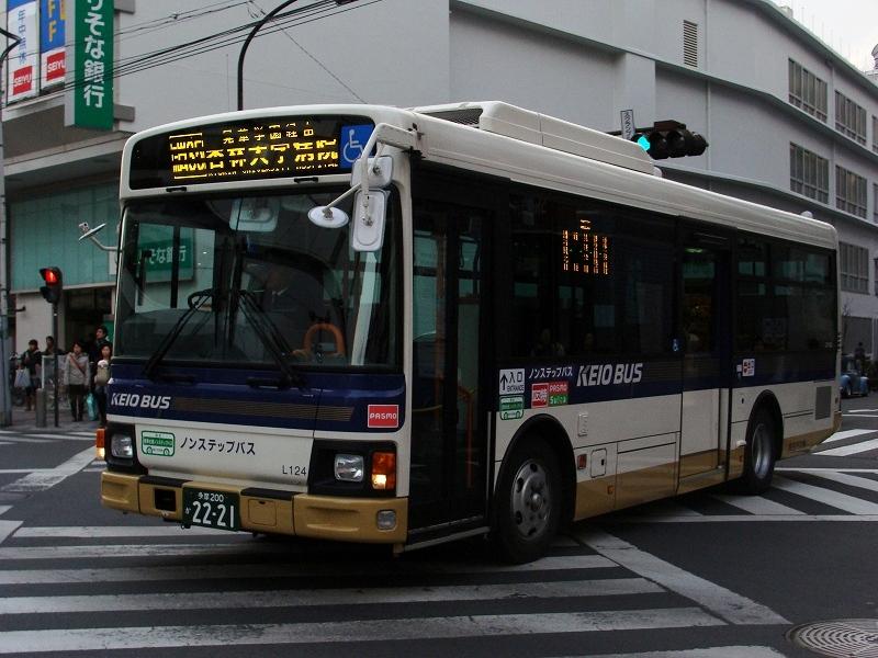 2012年3月に撮影したバス-9 - Ch...