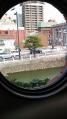堀川端 珈琲館で
