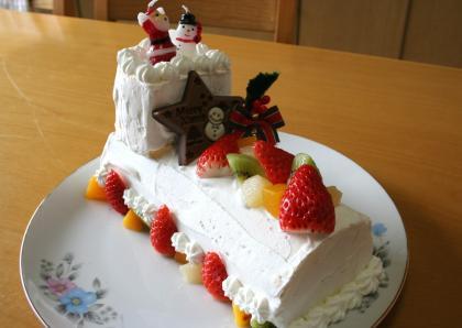 cake mam