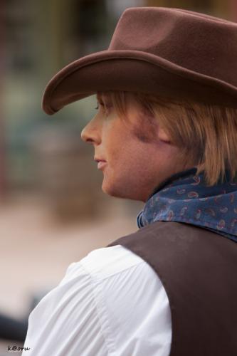 Cowboy Clay