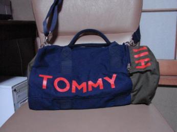トミーのミニボストンかわいい