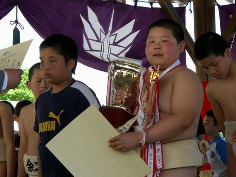 わんぱく 相撲5