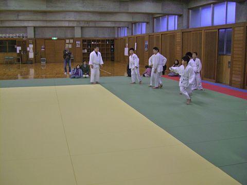トレーニング 1
