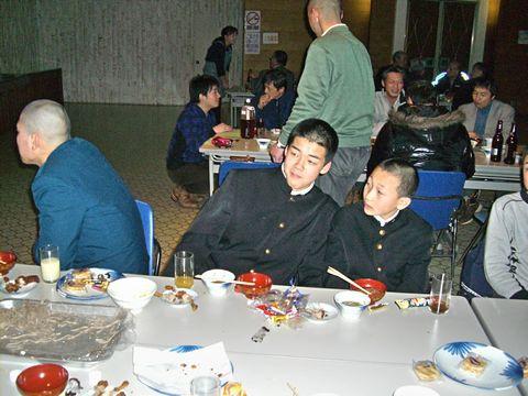 中学生 2