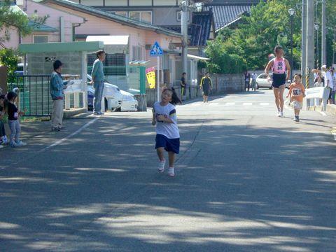 ひまわりマラソン 3