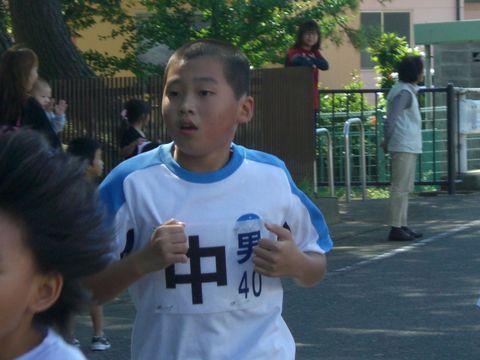 ひまわりマラソン 4