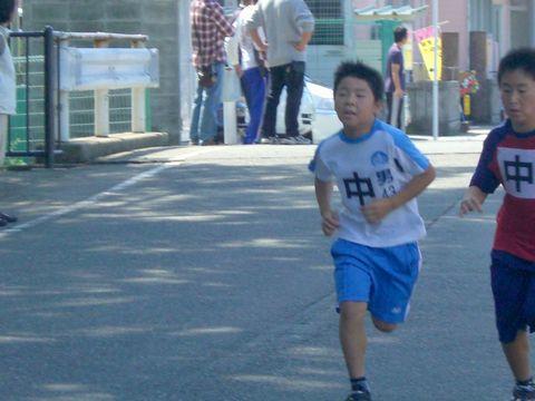 ひまわりマラソン 5