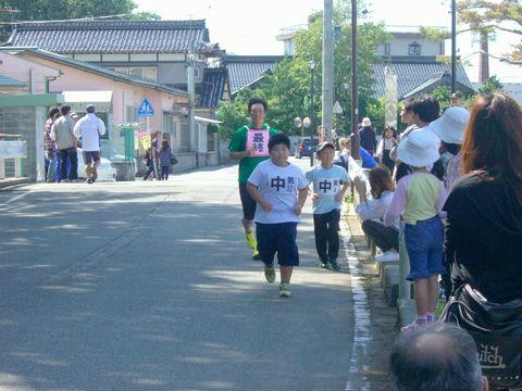 ひまわりマラソン 6